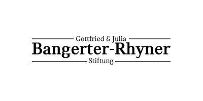 Bangerter Rhyner Stiftung - Logo