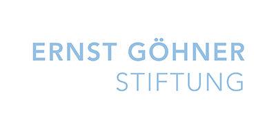 Ernst Göhner - Logo